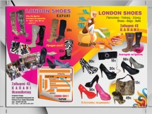 London Shoes
